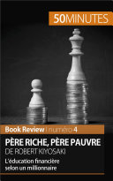 Père riche, père pauvre de Robert Kiyosaki (Book Review) ebook