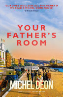Your Father's Room Book