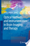 Optical Methods And Instrumentation In Brain Imaging And Therapy Book PDF