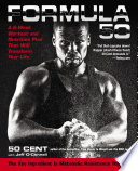 """Formula 50: A 6-Week Workout and Nutrition Plan That Will Transform Your Life"" by 50 Cent, Jeff O'Connell"
