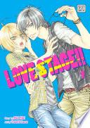 Love Stage    Vol  1  Yaoi Manga
