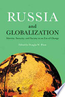 Russia And Globalization