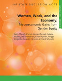 Women, Work, and the Economy:Macroeconomic Gains from Gender Equity
