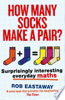 How Many Socks Make a Pair