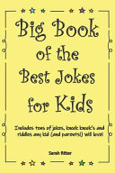Big Book of the Best Jokes for Kids