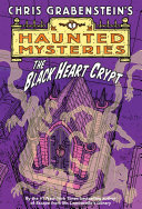 The Black Heart Crypt Book
