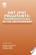 Hot Spot Pollutants