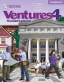 Ventures Level 4 Teacher's Edition with Teacher's Toolkit Audio ...