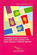Combating Poverty and Access to Social Rights in the Countries of the South Caucasus
