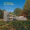 In House  McInturff Architects