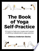 The Book of Yoga Self Practice