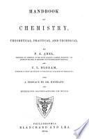 Handbook Of Chemistry Book PDF