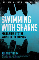 Pdf Swimming with Sharks