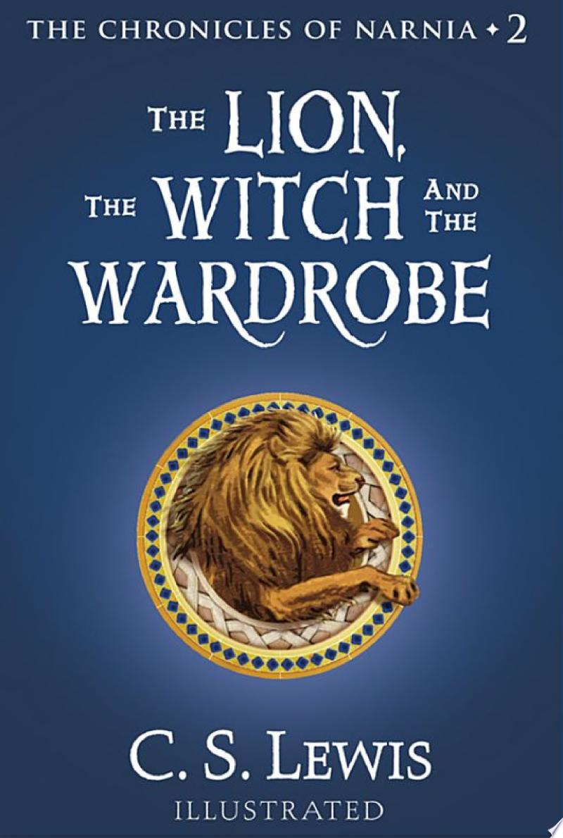 The Lion, the Witch and the Wardrobe banner backdrop