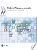 National Risk Assessments A Cross Country Perspective