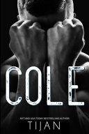 Cole banner backdrop