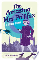 The Amazing Mrs Pollifax