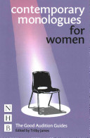 Modern Monologues for Women