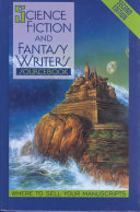 Science Fiction and Fantasy Writer s Sourcebook