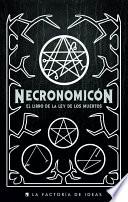 Necronomicón: El libro de la Ley de los Muertos