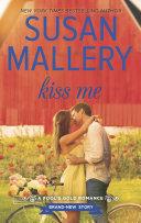 Kiss Me Pdf/ePub eBook