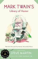 Mark Twain's Library of Humor Pdf/ePub eBook