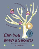 Can You Keep a Secret? 6