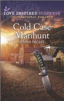 Cold Case Manhunt [Pdf/ePub] eBook