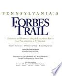 Pennsylvania S Forbes Trail