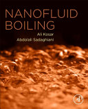 Nanofluid Boiling Book