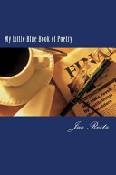 My Little Blue Book of Poetry