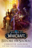 Before the Storm (World of Warcraft)