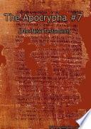 The Apocrypha  7 Book PDF
