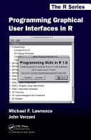 Pdf Programming Graphical User Interfaces in R Telecharger