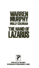 The Hand Of Lazarus