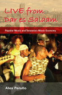 Pdf Live from Dar es Salaam