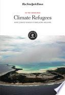 Climate Refugees Book PDF