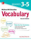 McGraw-Hill Education Vocabulary Grades 3-5, Second Edition [Pdf/ePub] eBook
