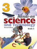 Hands On Science And Technology Grade 3 Book PDF