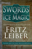 Pdf Swords and Ice Magic Telecharger
