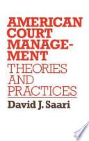 American Court Management