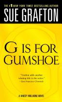 G  is for Gumshoe