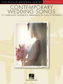 Contemporary Wedding Songs