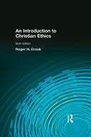 An Introduction to Christian Ethics  2 downloads