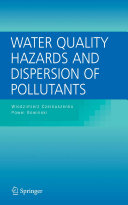 Water Quality Hazards and Dispersion of Pollutants