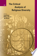 The Critical Analysis Of Religious Diversity