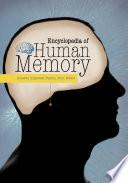 Encyclopedia of Human Memory  3 volumes