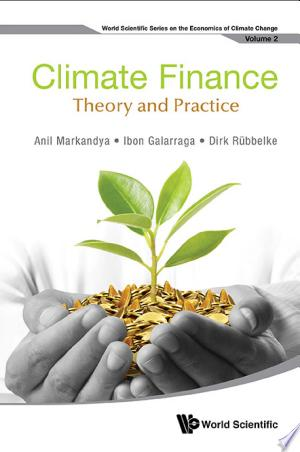 Free Download Climate Finance: Theory And Practice PDF - Writers Club