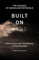 Built on Sand Pdf/ePub eBook