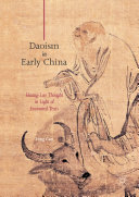 Daoism in Early China